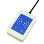 TWN4 RFID reader for 125KHz, 134KHz and 13.56MHz