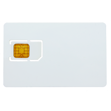 MyEID PKI Card, SIM sized